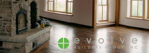 Promo photo for the Evolve Builders Group of earth-friendly companies